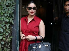 PHOTOS: The cost of Kareena Kapoor Khan's THESE expensive bags will leave you speechless