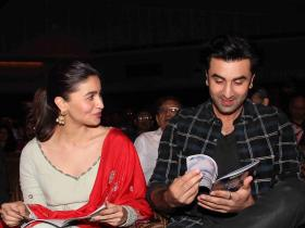 5 Interesting things Ranbir Kapoor has said about his ladylove Alia Bhatt