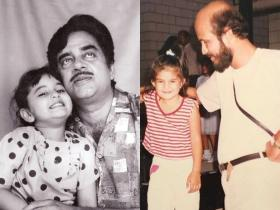 Father's Day 2019: Rare pictures of Bollywood celebs with their dads that are unmissable; Check it out