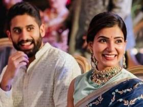 Samantha Akkineni and Naga Chaitanya Anniversary Special: The most stylish moments of the star couple