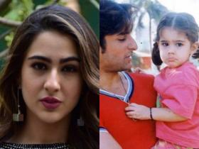 Sara Ali Khan: Love Aaj Kal star's THESE confessions about growing up as a star kid will amaze you