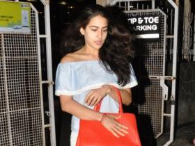 Sara Ali Khan owns THESE expensive bags; Find out