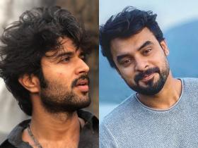 Sara Ali Khan: Vijay Deverakonda to Tovino Thomas, South actors we would love to see opposite the bubbly star