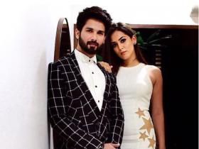 Shahid Kapoor and Mira Rajput: A look at the couple's MOST fashionable moments
