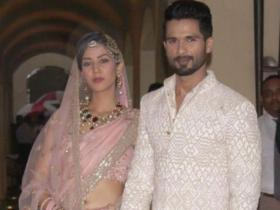 Shahid Kapoor and Mira Rajput's PHOTOS show the fans how to ace the perfect pose with your partner