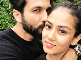 Shahid Kapoor and Mira Rajput's Love Story: From how the couple met to their blissful marriage