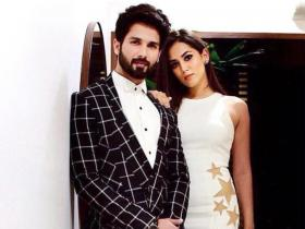 Shahid Kapoor to Vicky Kaushal are OBSESSED with this print and fans cannot get enough of their style