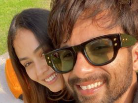 Shahid Kapoor and Mira Rajput LOVE clicking selfies: PHOTOS of the couple that will make you go aww
