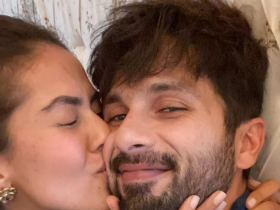 Shahid Kapoor and Mira Rajput: 10 lesser known facts about the celebrity couple that fans need to know