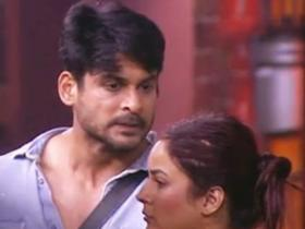 Shehnaaz Gill slapping Sidharth Shukla to Dolly Bindra, Manoj Tiwari's fight, TOP controversies of Bigg Boss