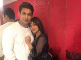 SidNaaz: 6 Photos of Sidharth Shukla and Shehnaaz Gill that will make you impatient for Bhula Dunga