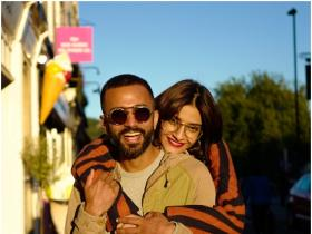 PHOTOS: Sonam K Ahuja & Anand S Ahuja's 1st Wedding Anniversary: Check out the couple's cutest moments