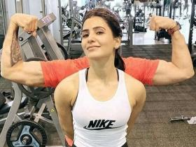 Samantha Akkineni to Rakul Preet Singh: Here are the forms of workout South celebs prefer to stay fit