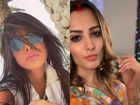 From Nia Sharma to Anita Hassanandani, here's a list of TV actresses who are fond of tattoos