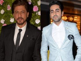 From Shah Rukh Khan to Ayushmann Khurrana, here's a list of TV stars who made it big in Bollywood