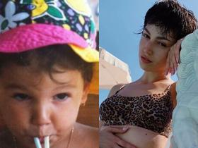 Money Heist Season 4: From Úrsula Corberó to Alba Flores; Check out these childhood photos of the leading cast