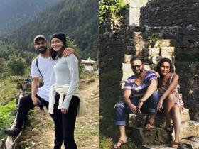 Virat Kohli, Anushka Sharma to Kareena Kapoor Khan, Saif Ali Khan: Vacay pics of star couples you cannot miss