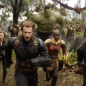 Avengers: Infinity War is the FIRST Hollywood movie to cross 200-crore mark at domestic box-office