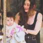 Kareena Kapoor Khan: Taimur is only 17 months old, once or twice is enough, but not the constant badgering