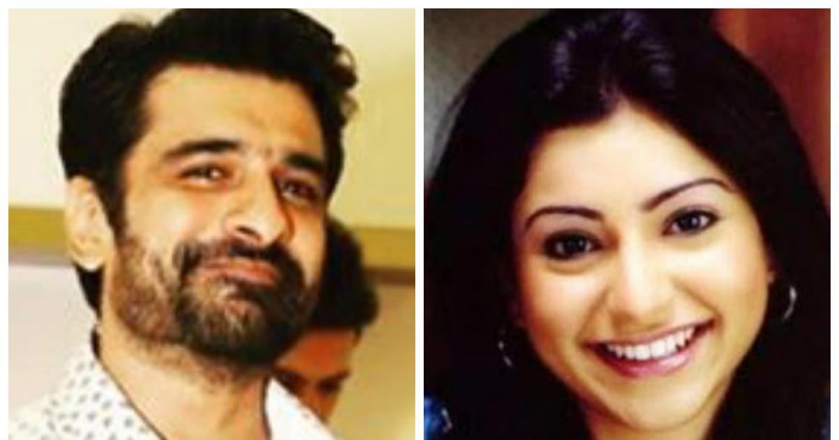eijaz khan and sara khan - photo #34