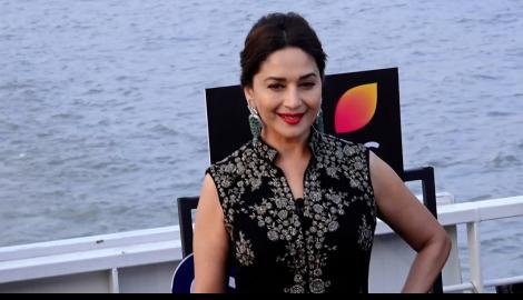 Madhuri Dixit Nene shared that she will miss this TV star on her new show