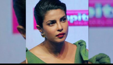 Priyanka Chopra HAD this to say about women's safety; WATCH
