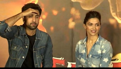 """What if Deepika proposes you?"" WATCH what Ranbir Kapoor had to say about this question"