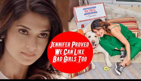 Jennifer Winget Proved We Can Like Bad Girls Too