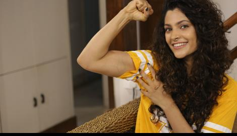 Saiyami Kher: What I eat in a day