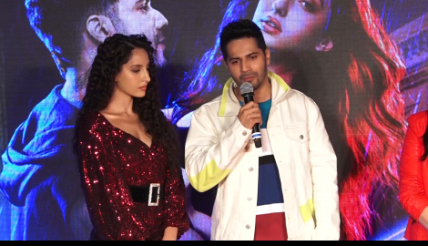 Varun Dhawan opens up about Street Dancer 3D's box office clash with Kangana Ranaut's Panga