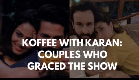 Koffee with Karan: Check out THESE celebrity couples who appeared on the show