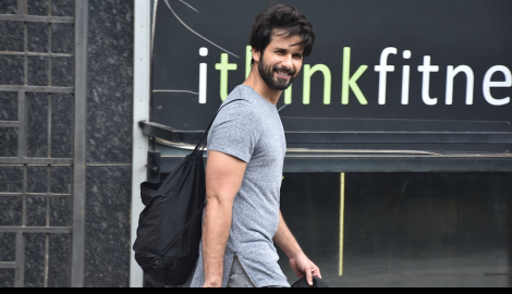 Kabir Singh star Shahid Kapoor's THESE controversies will leave you amused