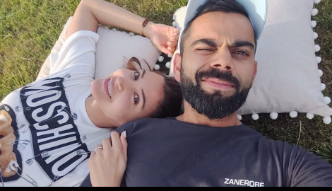 Anushka Sharma and Virat Kohli's relationship timeline