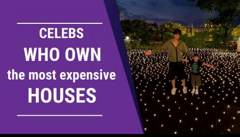From Salman Khan to Shah Rukh Khan; Here's a list of celebrities who own the most expensive houses in the city