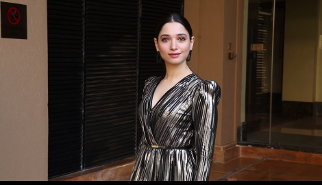 Tamannaah Bhatia keeps it stylish as she gets spotted in the city; Sunny Leone nails the casual look