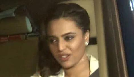 Spotted! Preity, Mugdha, Zareen & Swara Bhaskar at Salman's 51st Birthday bash